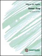 Sunset Song - Bassoon and Piano