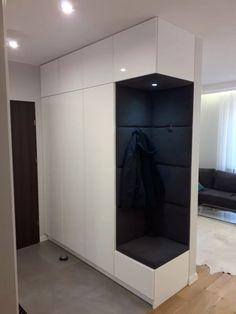 Closet, Google, Home Decor, Paneling Walls, Homemade Home Decor, Closets, Cabinet, Interior Design, Home Interiors