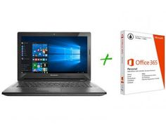 Notebook Lenovo G40 Intel Core i5 4GB 1TB - Windows 10 Placa de Vídeo 2GB + Pacote Office 365
