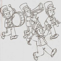 Valencia, Music Pictures, Teaching Music, Doodle Drawings, Colorful Pictures, Coloring Pages, Projects To Try, Doodles, Magdalena