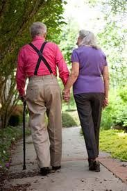 The CareGiver Partnership: What to do when your incontinent *fill in the blank* (mom, dad, loved one, etc.) refuses to wear adult diapers
