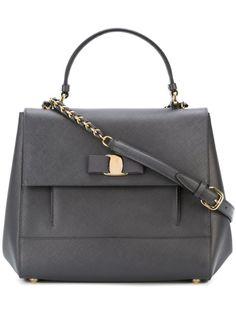 53f0a132469 SALVATORE FERRAGAMO Medium  Carrie  Tote.  salvatoreferragamo  bags  shoulder  bags  hand bags  leather  tote