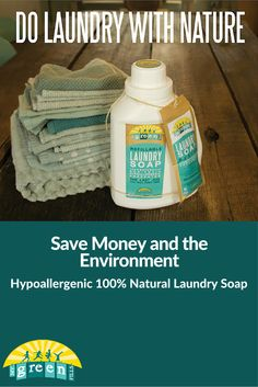 Save money and the environment with MyGreenFiills.com. Offering 100% all-natural, hypoallergenic laundry products including laundry soap, fabric softener, brightener and enzyme stain remover conveniently delivered to your door. Learn how to claim the last laundry jug you will ever own.