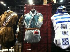 Celebration VI Exclusive: New Star Wars Robes