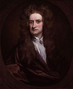 Newton dünyadaki nesnelerin hareketleri ile gökyüzündeki nesnelerin aynı doğal yasalar ile yönetildiklerini kendi kütle çekim kanunu ile Kepler'in gezegen hareketleri kanunu arasındaki tutarlılıklar ile göstermiştir. Newton ilk yansıtmalı teleskobu geliştirmiş, beyaz ışığın bir prizmaya tutulduğunda farklı renklerden bir tayf yaratması gözlemi sonucu bir renk kuramı oluşturmuştur.
