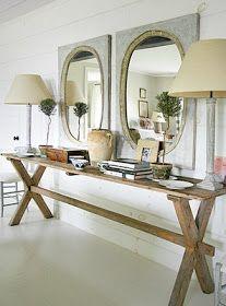 Haus Design: Entryways to Envy...