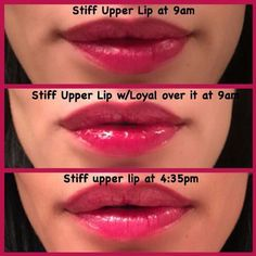 Long lastimg lipstains! Smudge, kiss and coffee proof!