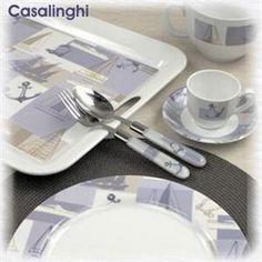 Articoli CASALINGHI, per negozi specializzati e di COMPLEMENTI D'ARREDO per la casa.