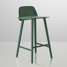Muuto Nerd Bar Stool : Surrounding Australia