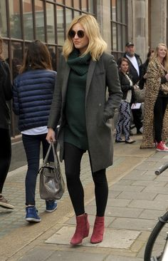 Fearne Cotton = mom coolness