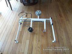 Homemade Duplicator Machine - Bing Images