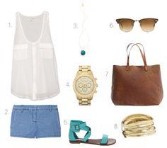 6b4e6738afb4 Weekend Simplicity. Weekend Getaway OutfitsWeekend GetawaysDressing Room SummertimeDiariesWalksJournalingChanging ...