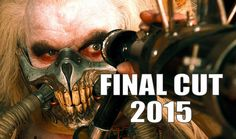 Final Cut 2015, A Year-End Mashup of Movie Trailers