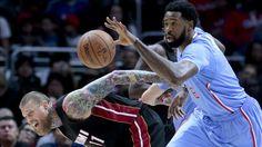 DeAndre Jordan's return is a change for the better for Clippers - http://hotmedianews.com/deandre-jordans-return-is-a-change-for-the-better-for-clippers/