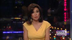 Jeanine Ferris Pirro (born June 2, 1951) is a former prosecutor, judge, and elected official from the state of New York, who is currently a legal analyst and television personality.