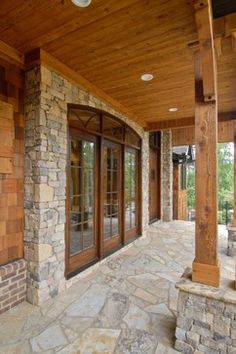 Craftsman Style Homes Design Ideas, Pictures, Remodel, and Decor - page 29