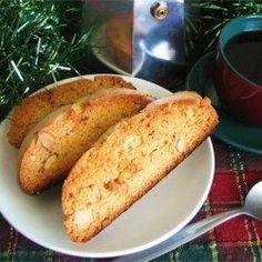 Biscotti - Allrecipes.com