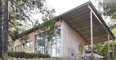 Modernism, Villa, Architecture, Outdoor Decor, Home Decor, Compact Living, Magazine, Scandinavian Home, Prefab