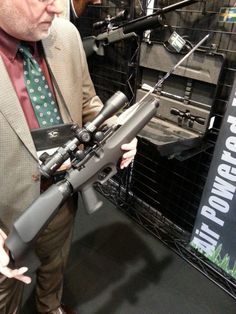 FX Verminator Extreme: A suitcase air rifle and crossbow