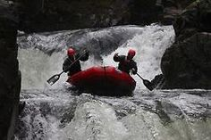 Oregon Rafting Team getting after it. Thanks KEEN for supporting us. -Greggory Babikof