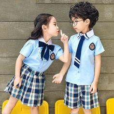 Image result for japanese boys summer uniform Kids Boys, Baby Kids, Korean Fashion, Kids Fashion, Kids Uniforms, Japanese School Uniform, Japanese Boy, Summer Boy, I School