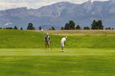 Pagosa Springs Colorado | Golf