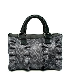 Harveys Seatbelt Bags Lace Lola Satchel