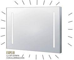 Unibaño-U2-Espejo para el baño