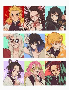 Browse Daily Anime / Manga photos and news and join a community of anime lovers! Manga Anime, Fanarts Anime, All Anime, Anime Love, Anime Characters, Anime Art, Demon Slayer, Slayer Anime, Anime Angel