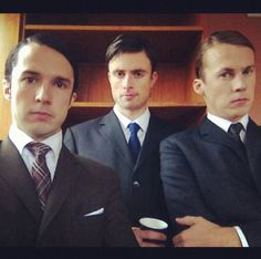 Ylvis, Comedy Duos, Two Brothers, Mad Men, Norway, Hilarious, Fox, Sketch, Sketch Drawing
