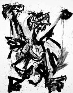 El grito de Antonio Saura