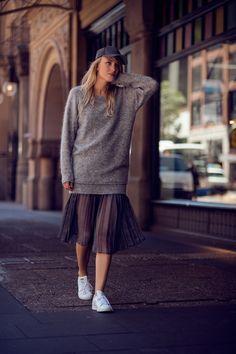 by malene birger knit