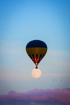 Fly Me to the Moon by Terry Mc Cartney