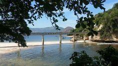 Praia de Boa Viagem. NITERÓI