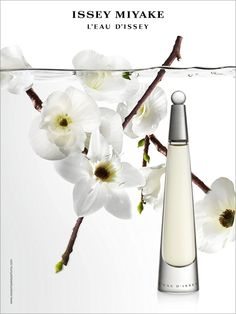 Since the development of its first fragrance, L'EAU D'ISSEY, ISSEY MIYAKE PARFUMS has continued to bring the world new fragrances that are fitting for contemporary life, based on the concept of pursuing one's true nature. Avon Perfume, Best Perfume, Perfume Bottles, Issey Miyake, Dolce And Gabbana Perfume, Beauty Shots, Beauty Tips, Beauty Products, Beauty Ideas