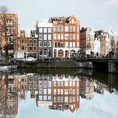 Amsterdam Photo by dutchgirlsontheblog