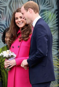 La Duquesa de Cambridge inicia su baja de maternidad - Foto 7