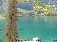 Lac de Melo / Corse