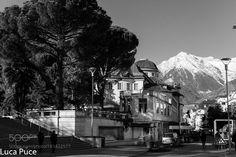 Merano mia città natale-Merano my hometown by puceluca