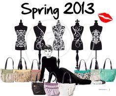 """Spring 2013"" by joyce-jones on Polyvore"