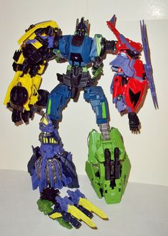 TRANSFORMERS generations classics BRUTICUS 100% complete fall of cybertron 2012 hasbro takara action figure for sale in online toy store to buy now