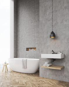 How to Create a Luxurious Bathroom