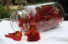 The Fine Details of Dehydrating Tomatoes new article out today from growveg.com