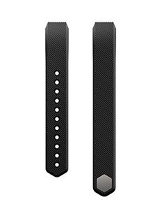 Fitbit Alta Band Small PUGO TOP Replacement Sport Wristband with Metal Clasp for Fitbit Alta Fitness Tracker Black >>> Click image to review more details.