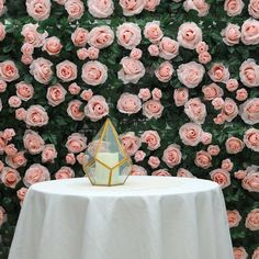 Flower Wall Backdrop, Floral Backdrop, Wall Backdrops, Flower Wall Decor, Backdrop Decor, Wedding Backdrops, Silk Roses, Blush Roses, All Flowers
