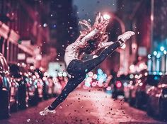 Brandon Woelfel is a Photographer based in New York. He created a unique style with unique photo edits. Brandon Woelfel said his career was growing too fast Dance Photography Poses, Gymnastics Photography, Dance Poses, Creative Photography, Film Photography, Photography Ideas, Photography Lessons, Iphone Photography, Digital Photography