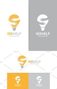 25 Best Lightbulb Logo Ideas images in 2013 | Light bulb
