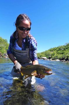 25 Ways to Become a Better Fly Angler, from Field and Stream