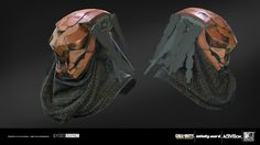 ArtStation - In-game assets for Call of Duty: Infinite Warfare., Ulysses Graphics