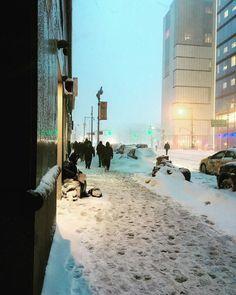 New York #snow #jonas #newyorkcity #newyork #streetstyle #snowpocalypse #weather #whiteout #noreaster #2016